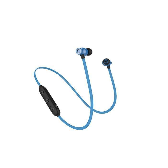 Sans Fil Bluetooth 5.0 Sport Casque Étanche Longue Durée Basse @lm5098