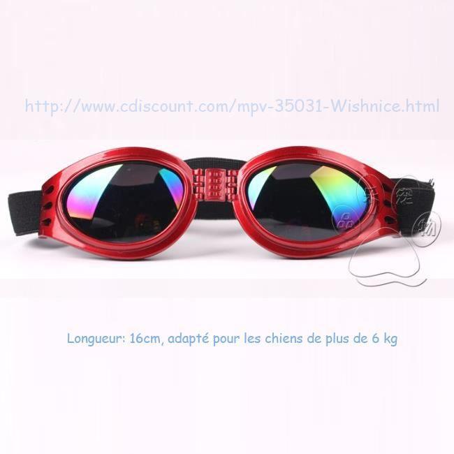 49c81b0a1548dd Lunettes de protection UV Lunettes de soleil vin rouge - Achat ...