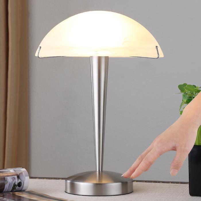 Lampenwelt Poser À Viola Chambre Coucher Lampe Pour 5AL34Rj