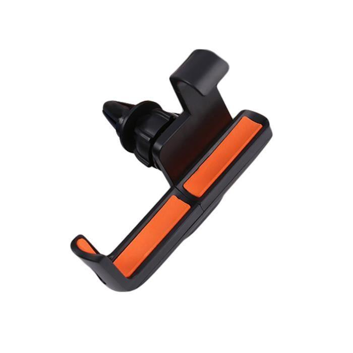 FIXATION - SUPPORT Support de téléphone de voiture de 360 degrés de