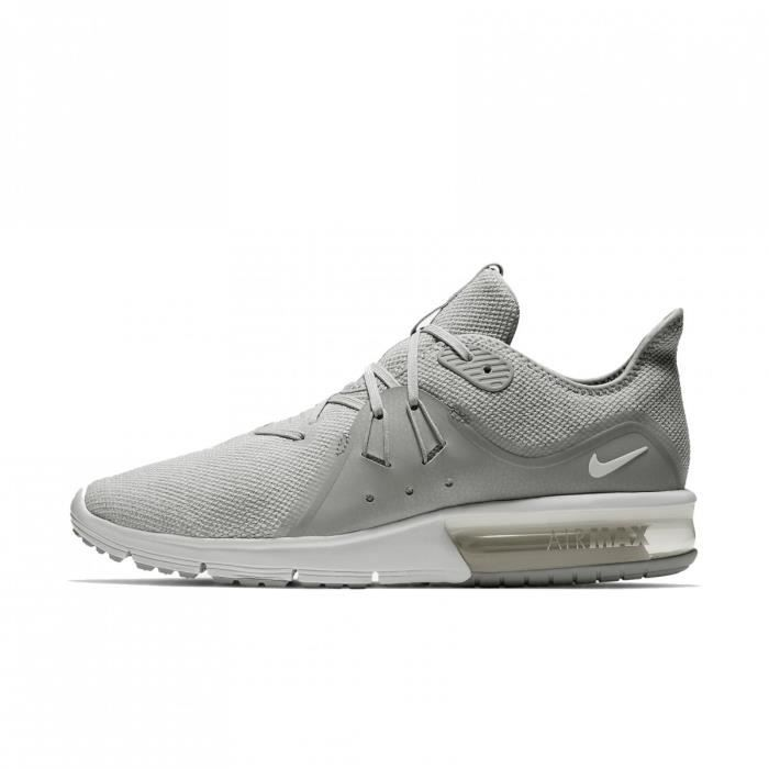 Basket Nike Air Max Sequent 3 - 921694-003 fPhydV9NAz