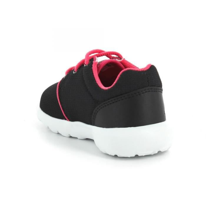 LE COQ SPORTIF Dynacomf Inf Mesh Chaussure Bebe - Taille 25 - NOIR