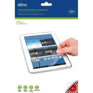 FILM PROTECTION GPS Aiino AISGN10SPJ-CLR, Samsung, Galaxy Note, Transp