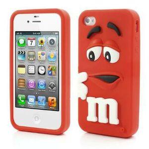 coque m&m s iphone 5