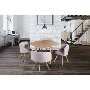 Vente 4 Pas Achat Ronde Table Cher Chaises 9H2YWeDEI