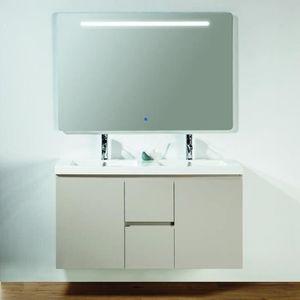 Plan De Vasque A Et Sous Vasque De Salle De Bain En Achat - Plan sous vasque salle de bain