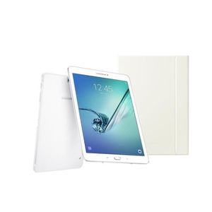TABLETTE TACTILE SAMSUNG Pack Galaxy Tab S2 - 9,7'' QXGA - RAM 3 Go