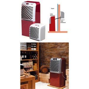 climatiseur cave a vin achat vente climatiseur cave a vin pas cher soldes d s le 10. Black Bedroom Furniture Sets. Home Design Ideas