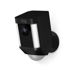CAMÉRA IP RING Caméra De Surveillance Sans Fil Spotlight   N
