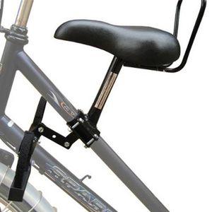 SELLE - TIGE DE SELLE Selle enfant sur cadre de vélo femme