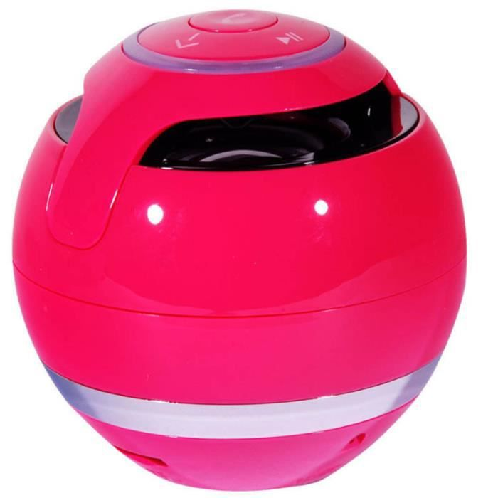 Portable Super Bass Mini Haut-parleur Bluetooth Sans Fil Hot @zo3014