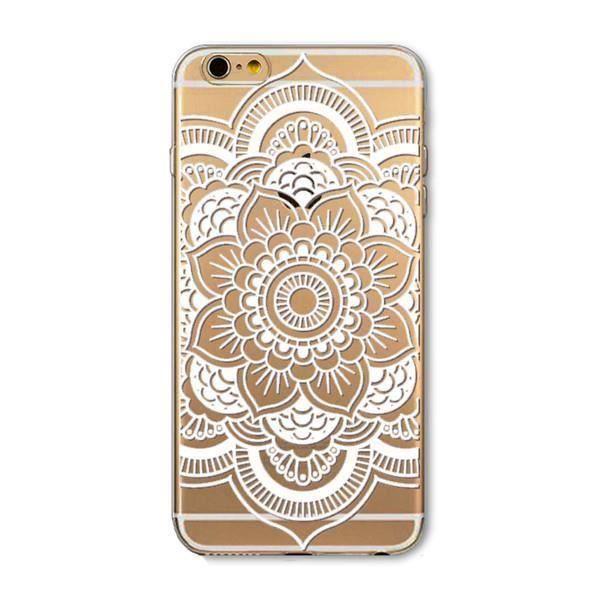 iphone 6 plus coque mandala