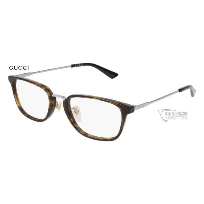 LUNETTES DE VUE Lunettes de vue Gucci GG0324OJ-002 en taille 53