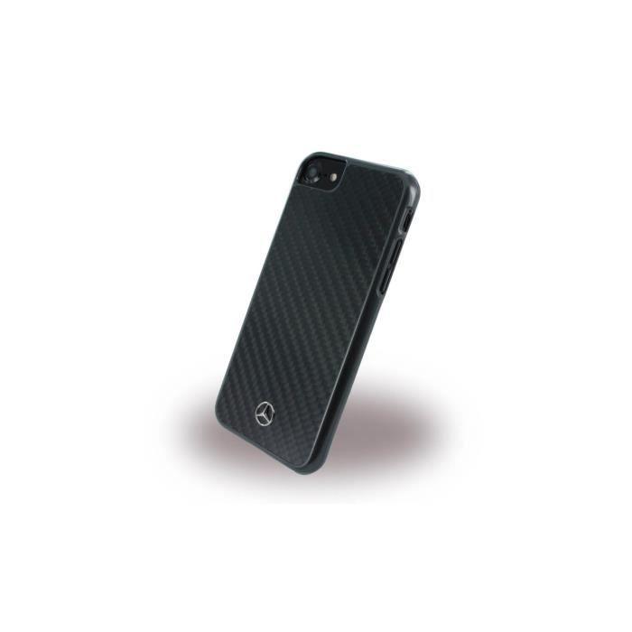 coque fibre de carbone iphone 7
