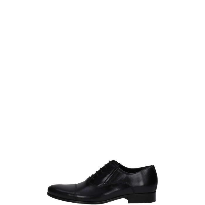 Veni Shoes Lace Shoes Homme Black, 41