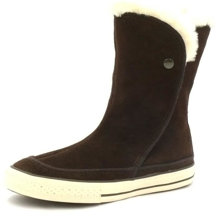 LOW BOOTS CONVERSE CT BEVERLY BOOT MID
