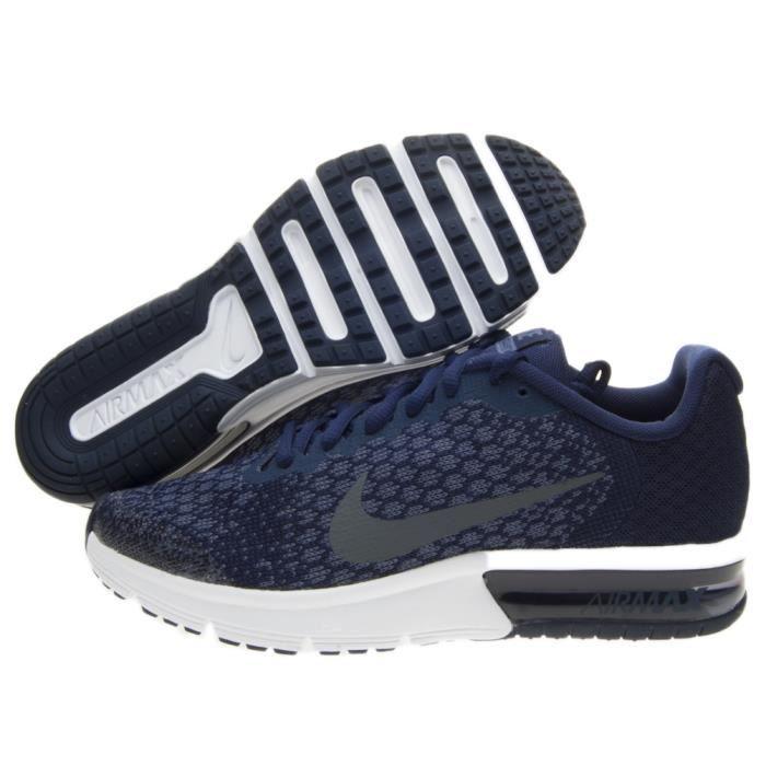 Basket Nike Nike Air Max Sequent 2 (Gs)