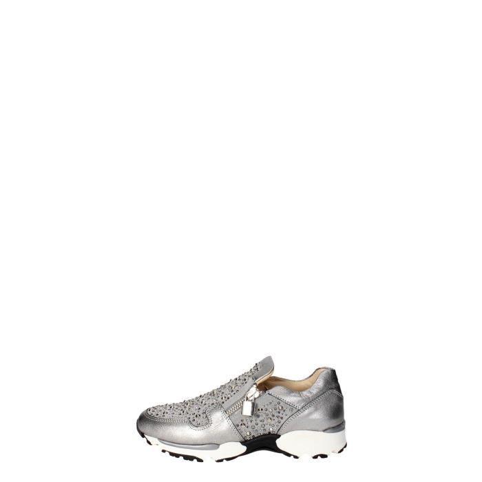 Florens Sneakers Femme Gris, 35