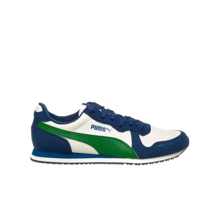 Chaussures Puma Cabana Racer SL JR
