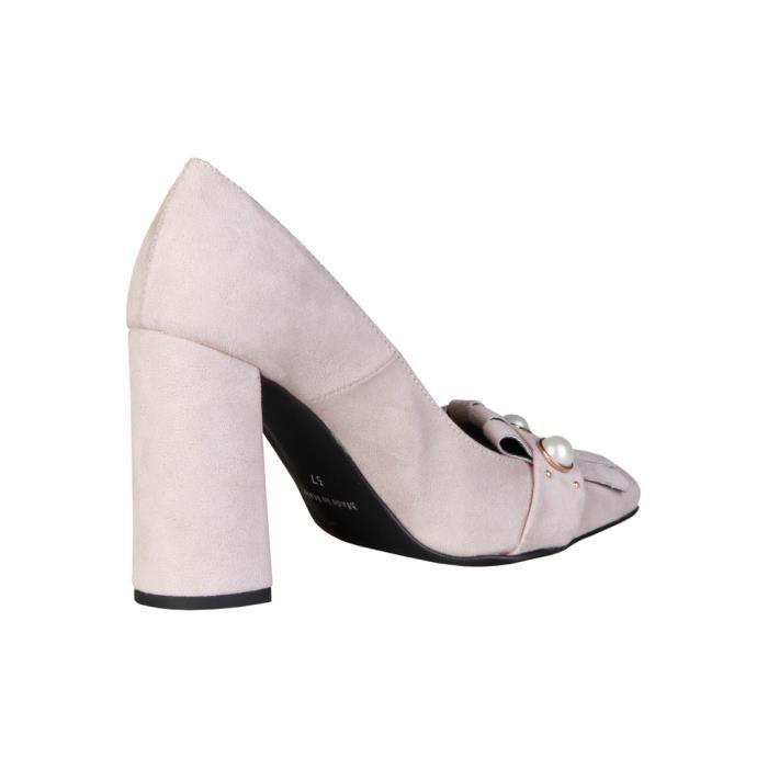 Escarpin - Made in Italia - Sandales à plateforme pour Femme rose Made in Italia qZMQMI