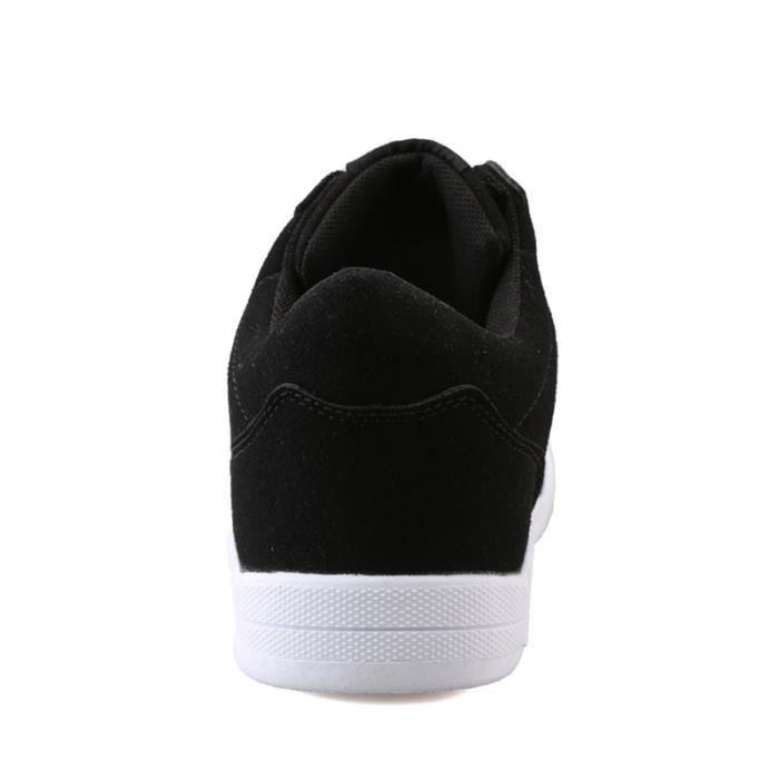 Chaussure Femme Qualité Supérieure Nouvelle Mode En Daim Légers Décontractées Solide Chaussures Classique Confortable Taille 37 bCadVe6Ky