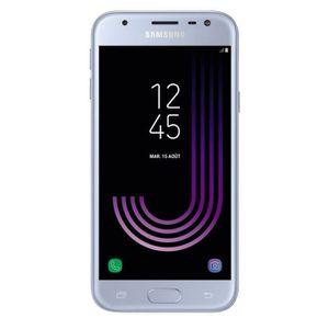 SMARTPHONE Samsung Galaxy J3 2017 Bleu argenté
