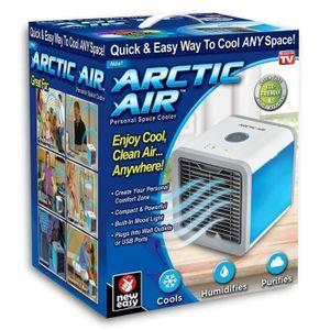 CLIMATISEUR MOBILE Arctic Air Refroidisseur d'Air Ventilateur évapora