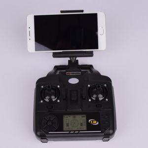 DRONE NGH60809104®Cadeau X5SW-1 Wifi FPV RTF 2.4G 4CH RC