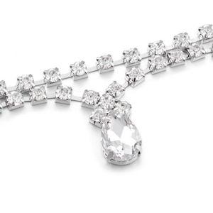 b53a3e18191f CHAINE DE TAILLE - CHAINE D EPAULE Femmes Dames Fille Strass Ceinture  Diamante Chaîne