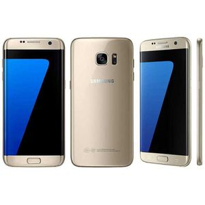 SMARTPHONE D'or pour Samsung Galaxy S7 G930F 32GB occasion dé