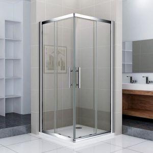 porte de douche 120 x 80 cm achat vente porte de douche 120 x 80 cm pas cher cdiscount. Black Bedroom Furniture Sets. Home Design Ideas