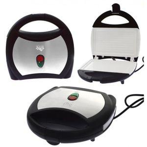 GRILL ÉLECTRIQUE Machine electrique panini , appareil de cuisson gr
