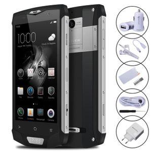 "Téléphone portable Blackview BV8000 Pro 4G Smartphone 5.0"" IPS Androi"