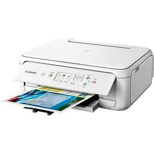 IMPRIMANTE CANON imprimante 3-en-1 jet d'encre couleur PIXMA