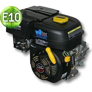 MOTEUR COMPLET LIFAN 168 Moteur essence 4.8kW (6.5CV) 196ccm avec