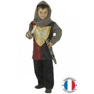 DÉGUISEMENT - PANOPLIE Déguisement chevalier médiéval garçon - 218874