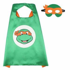 Masque tortues ninja achat vente jeux et jouets pas chers - Tortue ninja orange ...