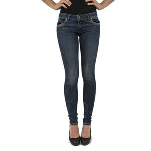 Power 18 - Jean Femme - Blanc -Taille Fabricant: 31Kaporal OSX7H
