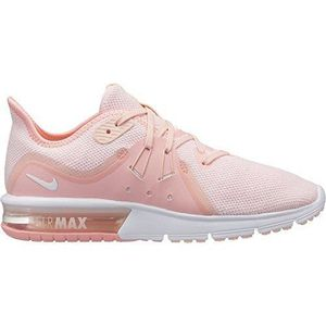 Nike chaussures de course a pied air max ivo pour femmes PANEE Taille 37 1 2