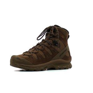 CHAUSSURES DE RANDONNÉE Chaussures de randonnée Salomon Quest 4D Forces co