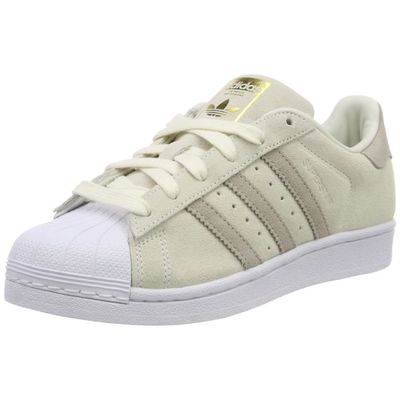 Femmes Fitness De 1 36 Chaussures 3xhyxc Pour 2 Superstar Taille Adidas ITBfHx