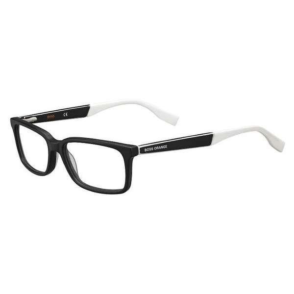 Lunettes de vue Boss Orange BO 0264 HMZ - Achat   Vente lunettes de ... e1304554555e