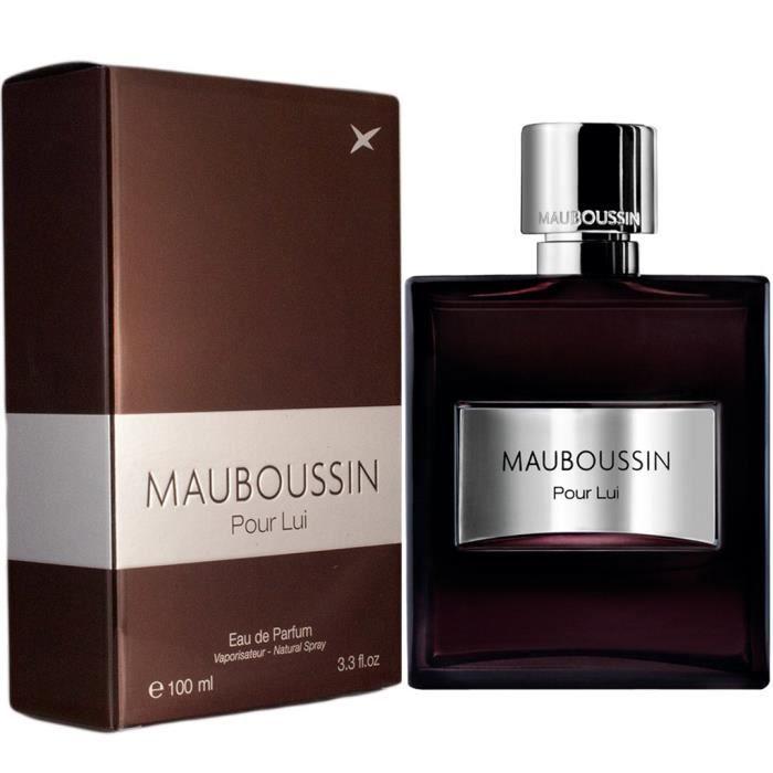 Mauboussin Lui Achat Hommes 100ml Parfum De Pour Eau Vente kiZPXu