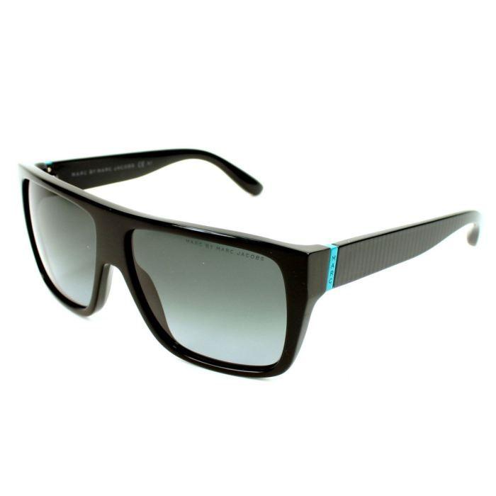 lunettes de soleil marc by marc jacobs mmj287 s noir. Black Bedroom Furniture Sets. Home Design Ideas