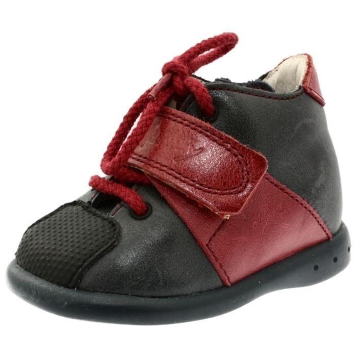bottines / boots poche garçon little mary lm102
