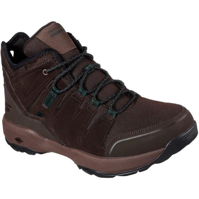 Skechers Hommes Gowalk extérieur 2 Randonnée Chaussures X908M 44 1-2