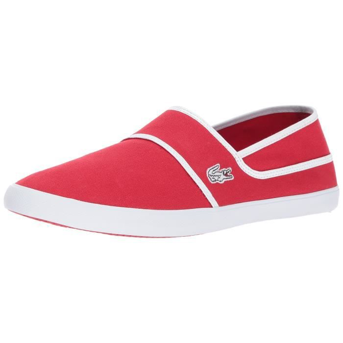 Lacoste Marice 317 1 espadrille JH733 Taille-46