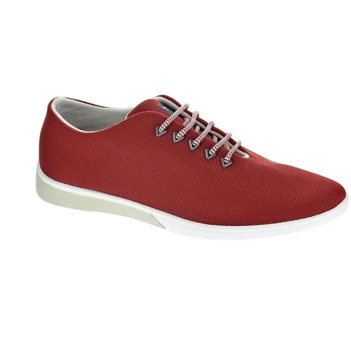 Chaussures à lacets - Muroexe Atom OasisHommeRouge 41