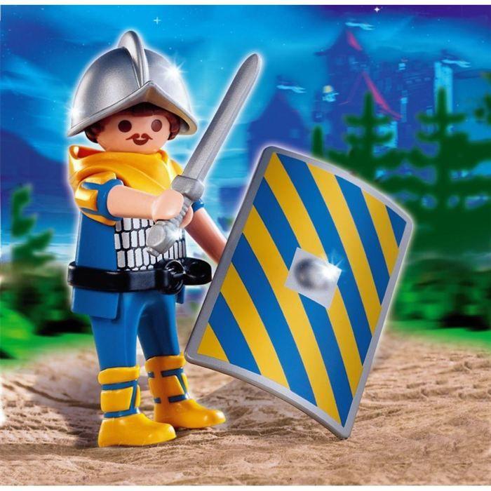 UNIVERS MINIATURE Playmobil - 4684 - Garde avec épée - 4684