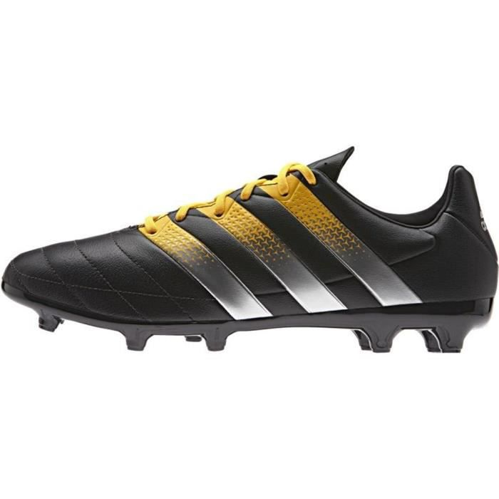 Chaussures Adidas Ace 163 Fgag M Leather